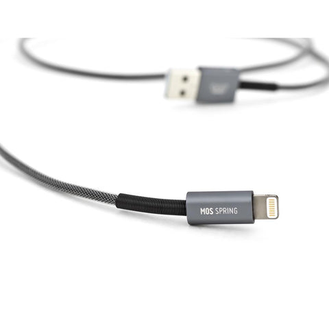 Lightning Spring Cable, 3ft (90cm)
