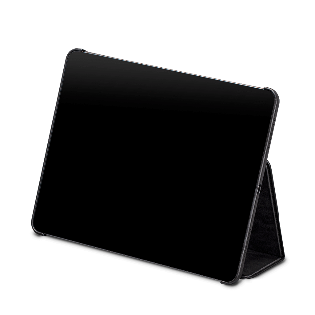 Future Folio for iPad Pro 12.9 (2018) - Black