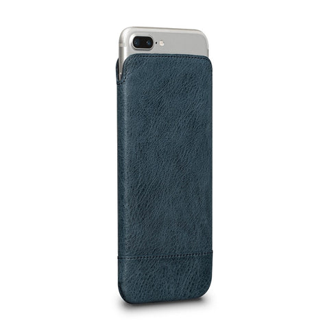 UltraSlim Heritage for iPhone 6/7/8 Plus - Denim Blue
