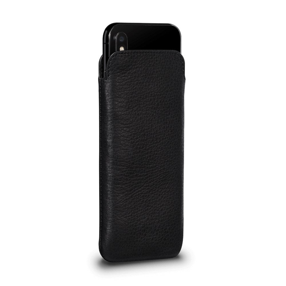 UltraSlim Wallet iPhone X/XS - Black