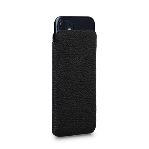 UltraSlim Classic iPhone 11 / XR - Black