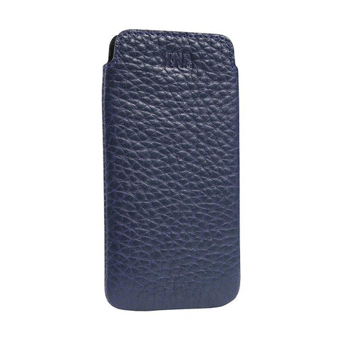 Ultraslim Pouch for iPhone 5/5s - Blue