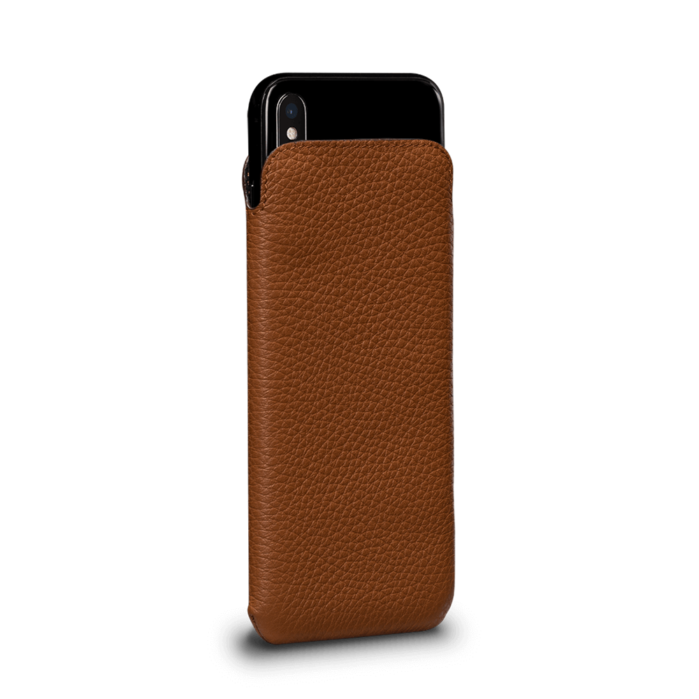 UltraSlim Classic iPhone XS Max - Tan