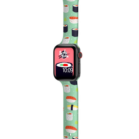 Sushi 42/44mm Apple Watch