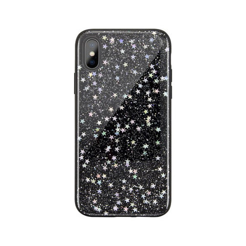 Starfield iPhone XS Max - Black
