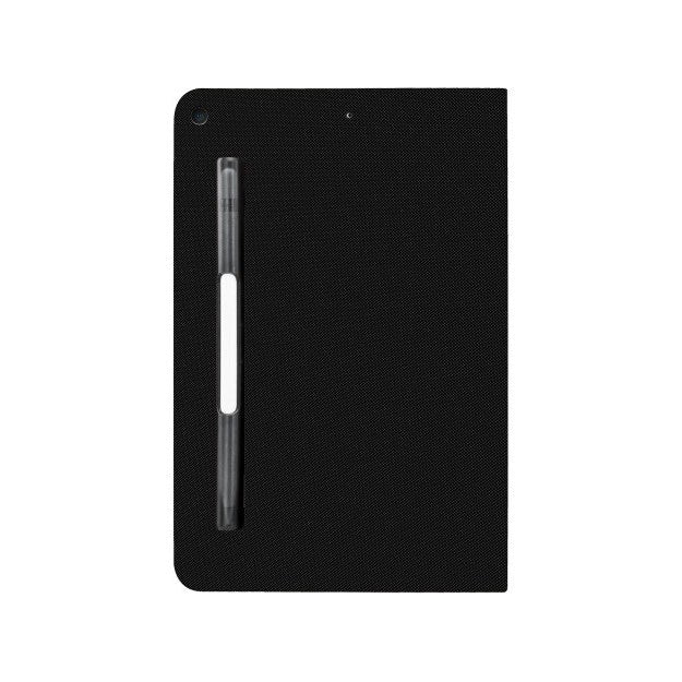 Coverbuddy Folio iPad 10.2 - Black