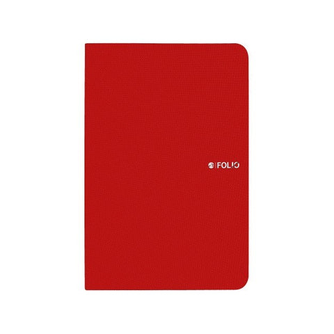 Coverbuddy Folio iPad 10.2 - Red