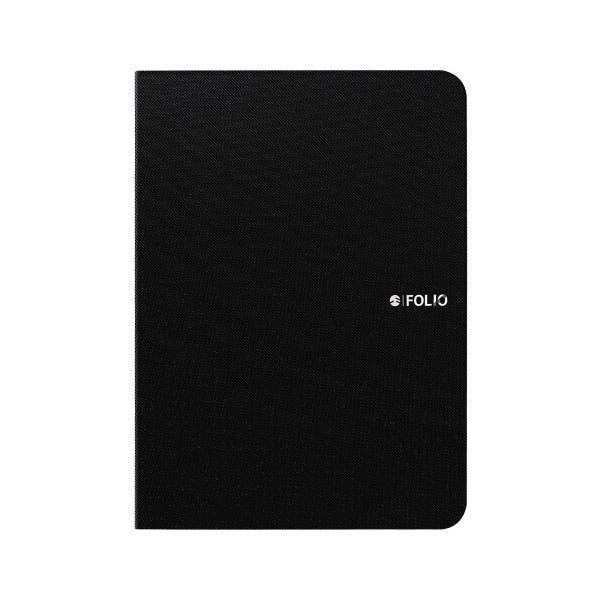 Coverbuddy Folio iPad Air 3/Pro 10.5 - Black