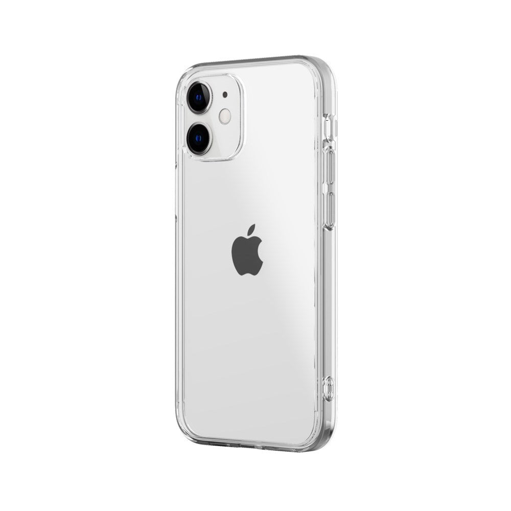Crush iPhone 12 Mini - Transparent