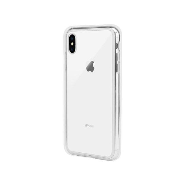 Crush iPhone XS - Ultra Clear
