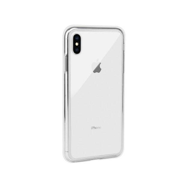 Crush iPhone XR - Ultra Clear