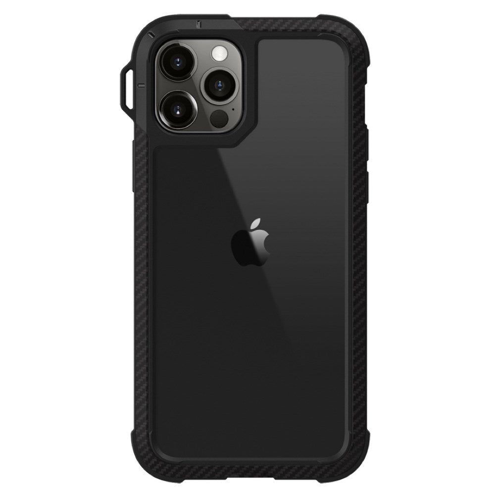 Explorer iPhone 12 Pro Max - Black