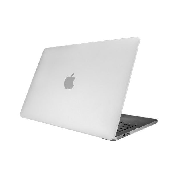 Nude case for Macbook Pro 16 - Clear