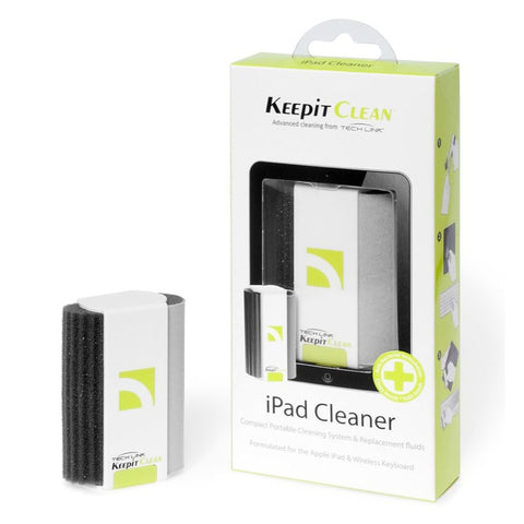 iPad Cleaner
