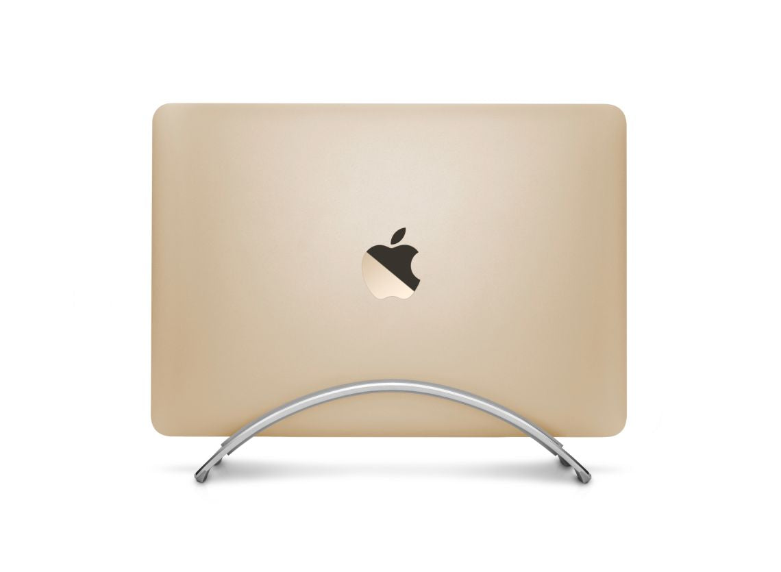 BookArc for MacBook - Silver