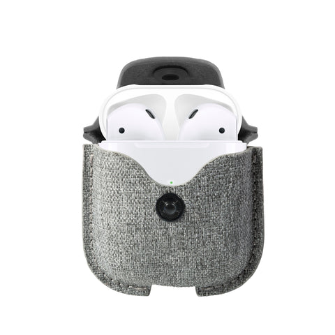 AirSnap Twill for AirPods - Fog