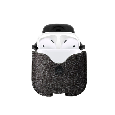 AirSnap Twill for AirPods - Smoke