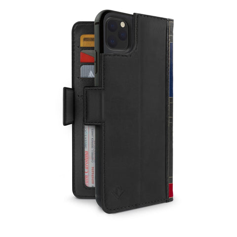BookBook for iPhone 11 Pro Max - Black