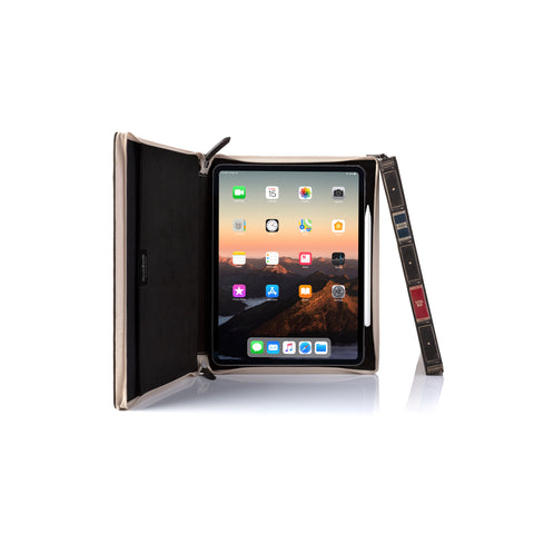 BookBook vol. 2 - iPad Pro 11 - Brown