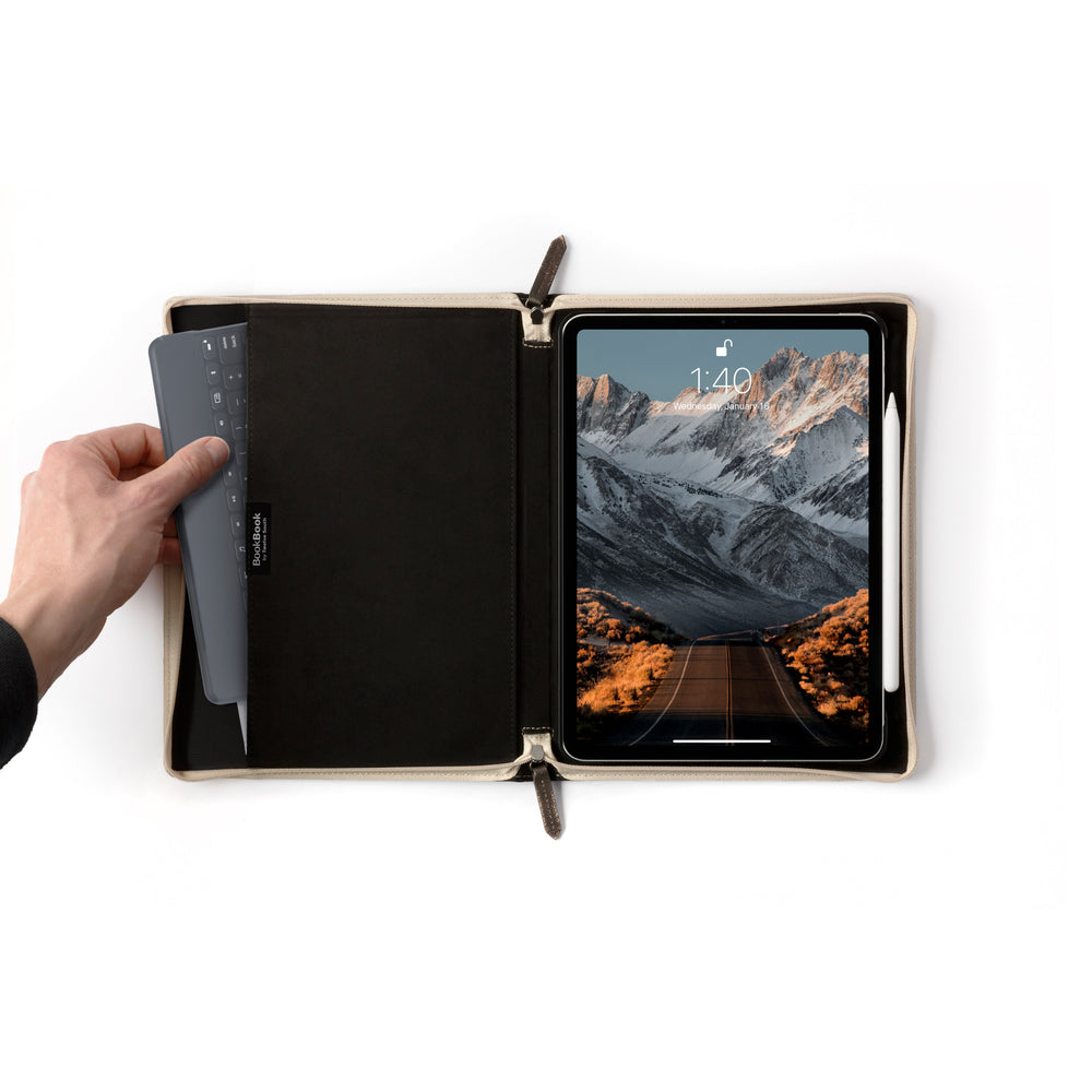 "BookBook vol 2. - iPad Pro 12.9"" (3rd Gen)"