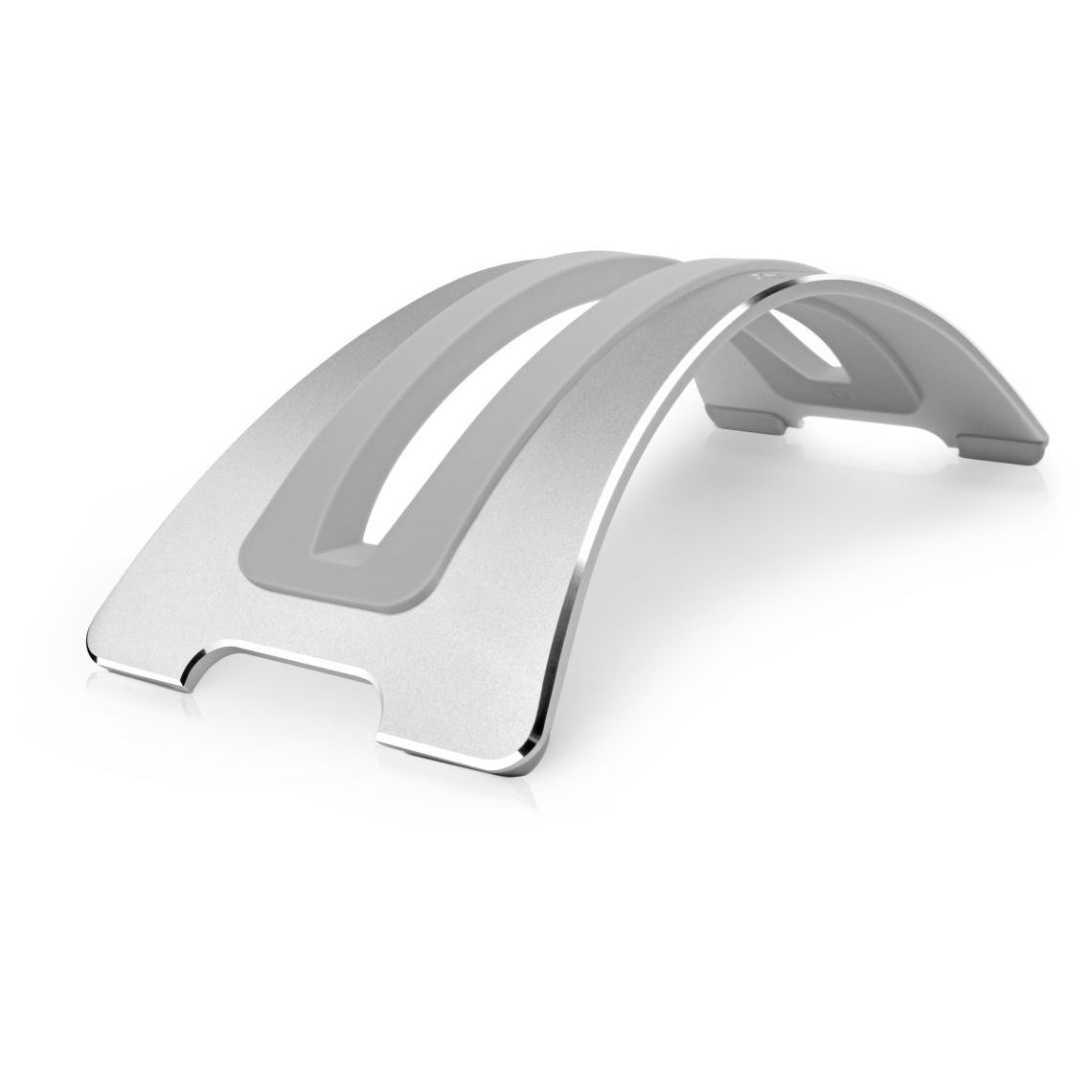 BookArc for MacBook Pro and Retina - Silver