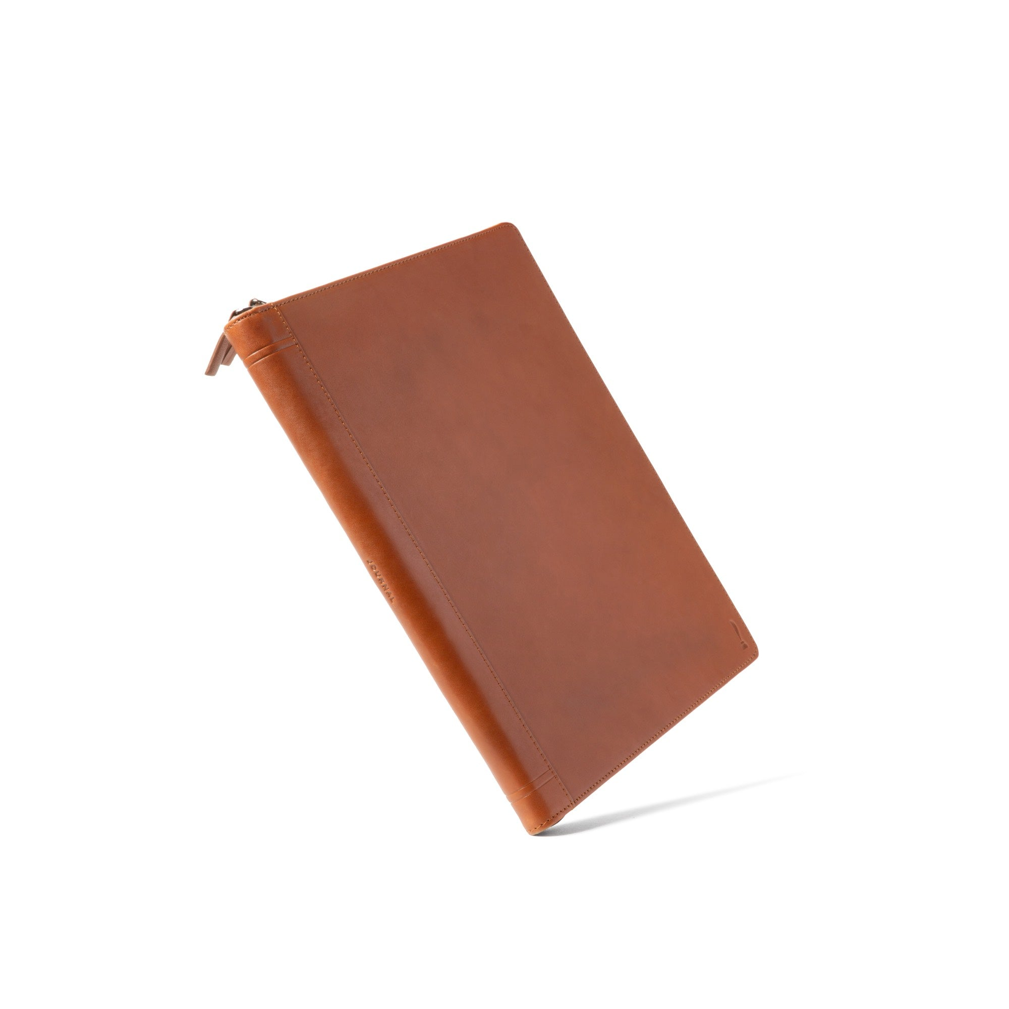 Journal - iPad Pro 11 - Cognac