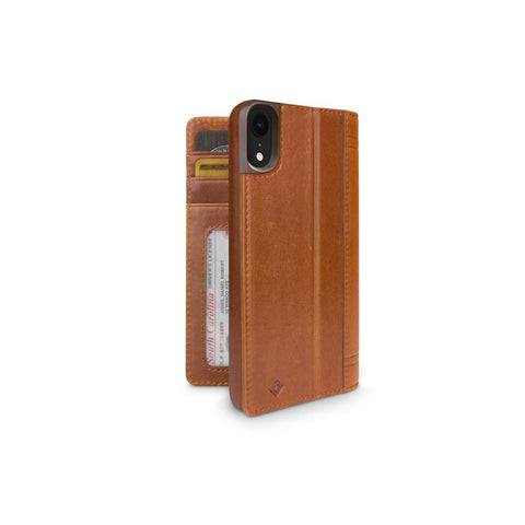 Journal for iPhone XR - Cognac