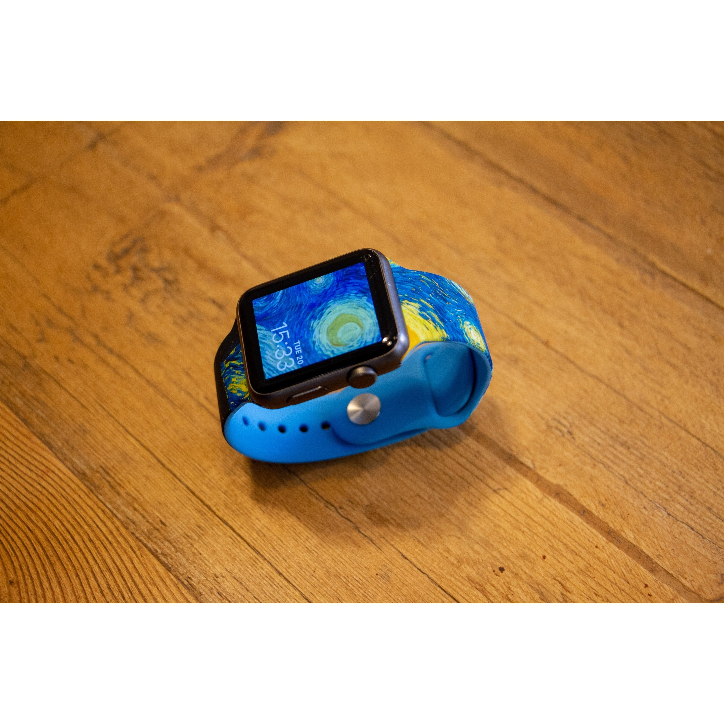 Van Gogh 38/40mm Apple Watch