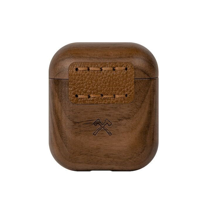 AirPods Case Wood