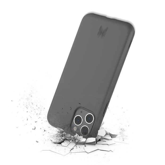 BioCase Antimicrobial - iPhone 11 Pro - Black