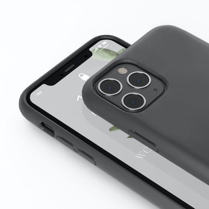 BioCase Antimicrobial - iPhone 11 Pro Max - Black