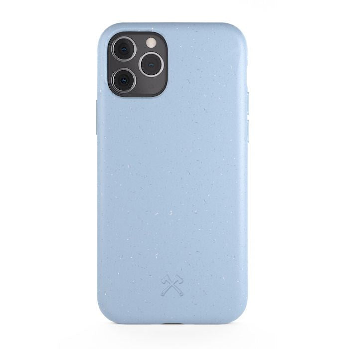 BioCase Antimicrobial - iPhone 11 Pro Max - Ocean Blue