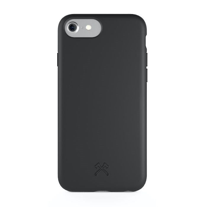 BioCase Antimicrobial - iPhone 7/8/SE (2nd Gen) - Black