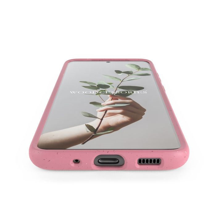 BioCase - Samsung S20 Ultra - Coral Pink