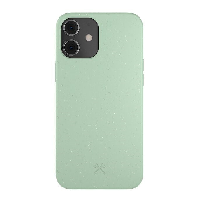BioCase - iPhone 12 Mini - Mint Green
