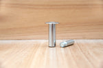 Fantom Doorstop Premium Chrome