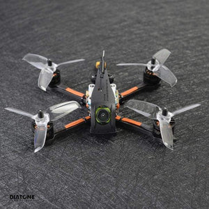 2019 GT-R349 3inch 3-4S TBS VTX FPV Racing Drone  - Newest Products