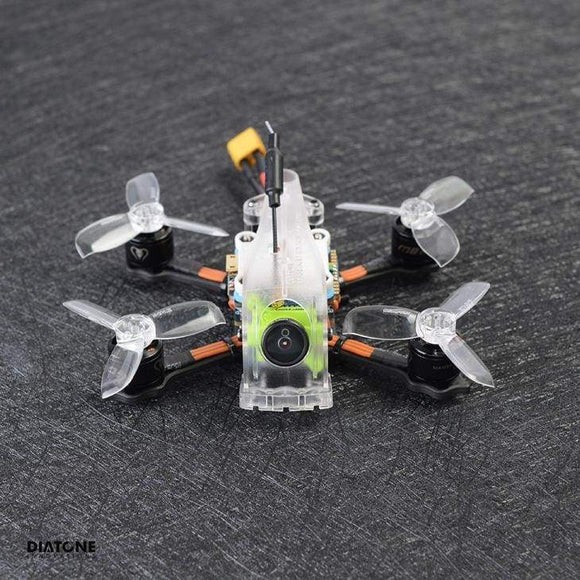 2019 GT-Rabbit R249(R90) 2inch 3-4S FPV Drone - Newest Products