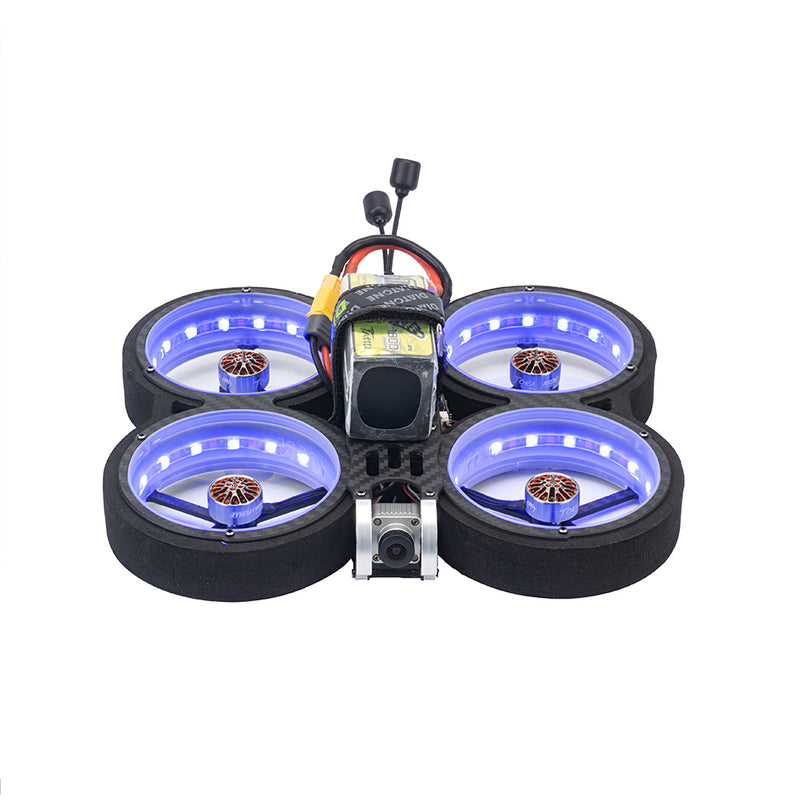 MXC3 TAYCAN LED DJI VERSION