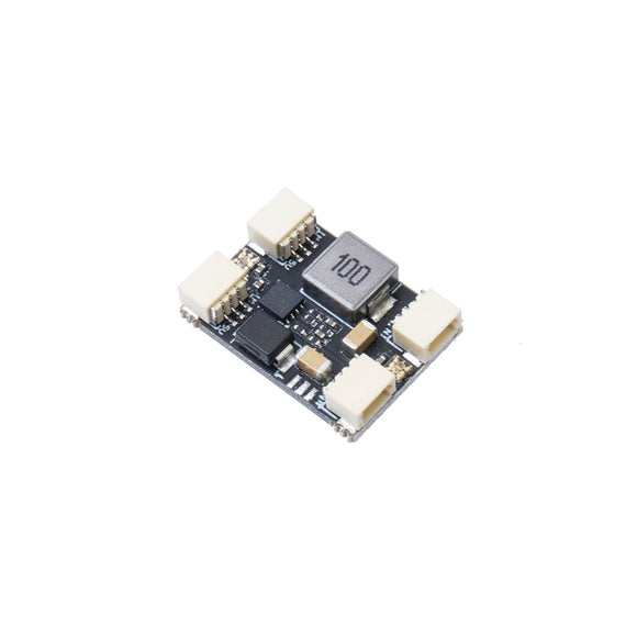 Diatone MAMBA 1PCS LED Distributer Board For MXC 3 TAYCAN LED Ducts