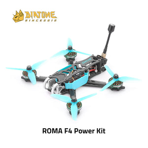 Roma F4 LR Power Unit For DJI Vista Device