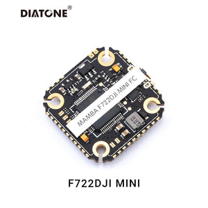 MAMBA F722 MINI MK2 DJI Flight Controller