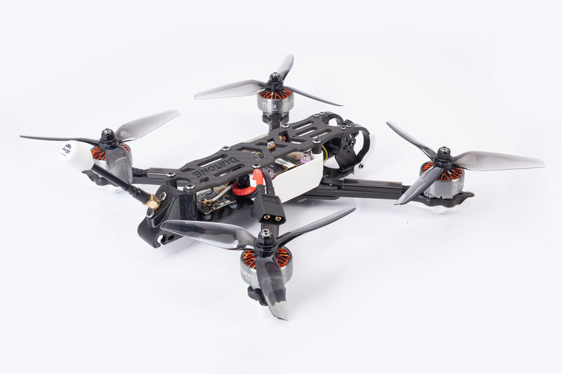 DIATONE Roma F5 Freestyle PNP Multirotors