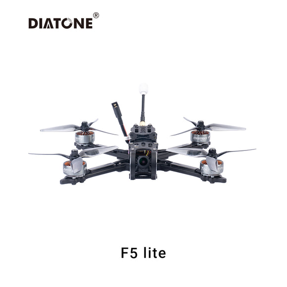 DIATONE Roma F5 Freestyle PNP Multirotors(Lite)
