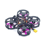 Diatone Hey Tina Whoop162 86mm Flighone Falcox F4 2S FPV Racing Drone - Designer Series