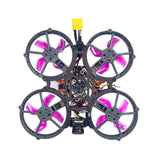 Diatone Hey Tina Whoop162 86mm Flighone Falcox F4 2-3S FPV Racing Drone - Designer Series