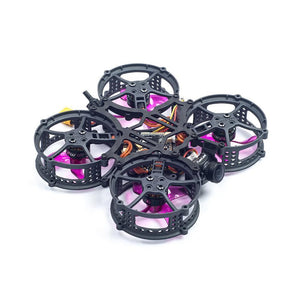 Diatone Hey Tina Whoop 8500KV 86mm Flighone Falcox F4 2-3S FPV Racing Drone - Designer Series