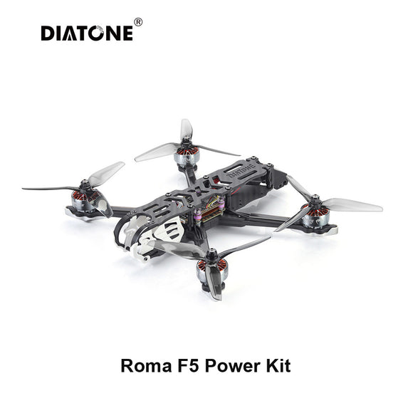 Roma F5 Power Kit