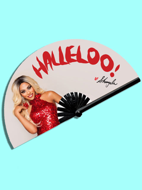 Halleloo Fan