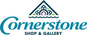 Cornerstone Shop & Gallery Logo